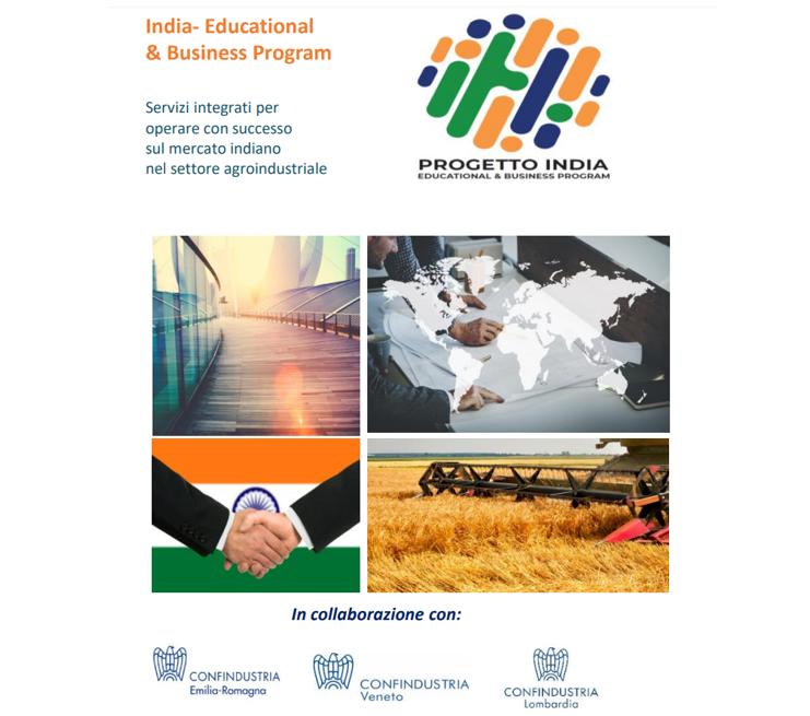 India Educational & Business Program - POSTICIPATA DEADLINE