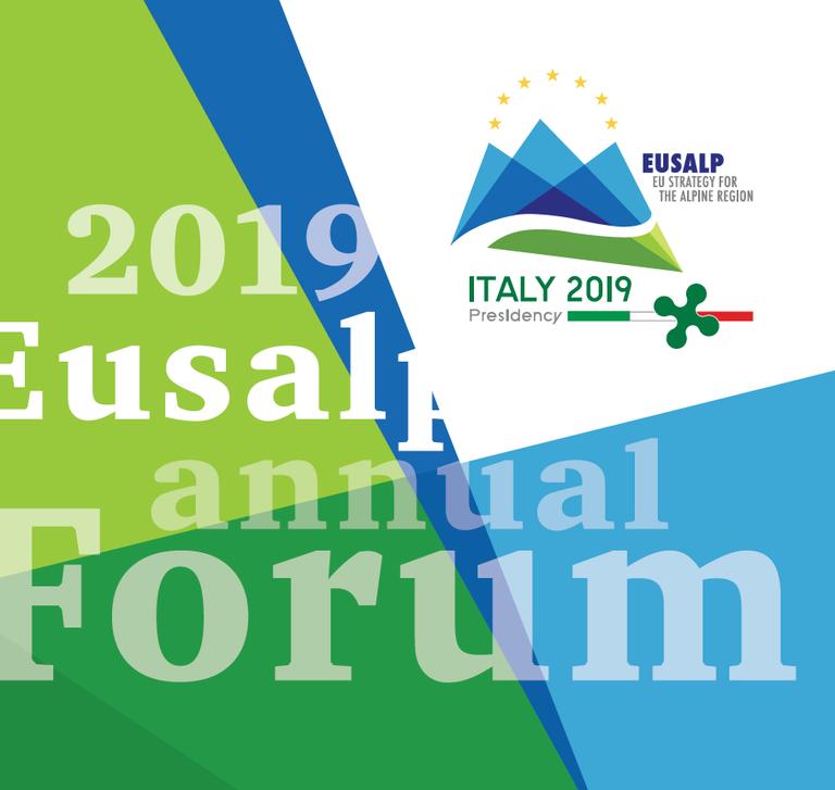 Eusalp Annual Forum 2019