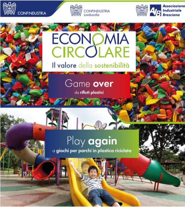 Management e imprese alla sfida dell'Economia Circolare