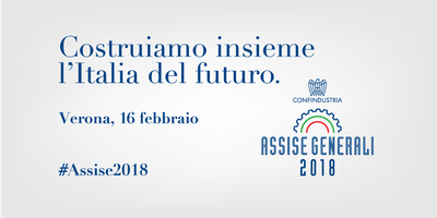 #Assise2018