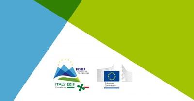 EUSALP, presidenza Italia-Lombardia 2019
