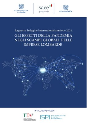 Indagine Internazionalizzazione 2021