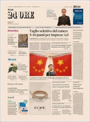 Industria 4.0, aziende lombarde promosse con riserva: sondaggio del DIH Lombardia