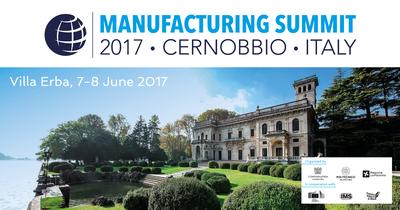 La Lombardia conquista la Davos della manifattura