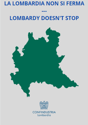 #LombardyDoesntStop