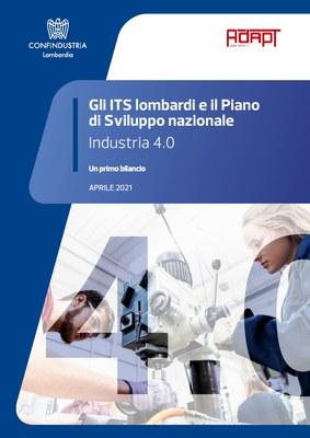 Progetto ITS Lombardia
