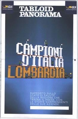Pronti al decollo - Campioni d'Italia, Lombardia