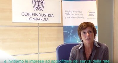 Confindustria Lombardia, cosa significa far parte di Enterprise Europe Network
