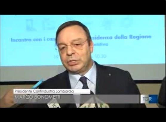 Elezioni regionali 2018, Confindustria Lombardia: priorità e incontro con i candidati